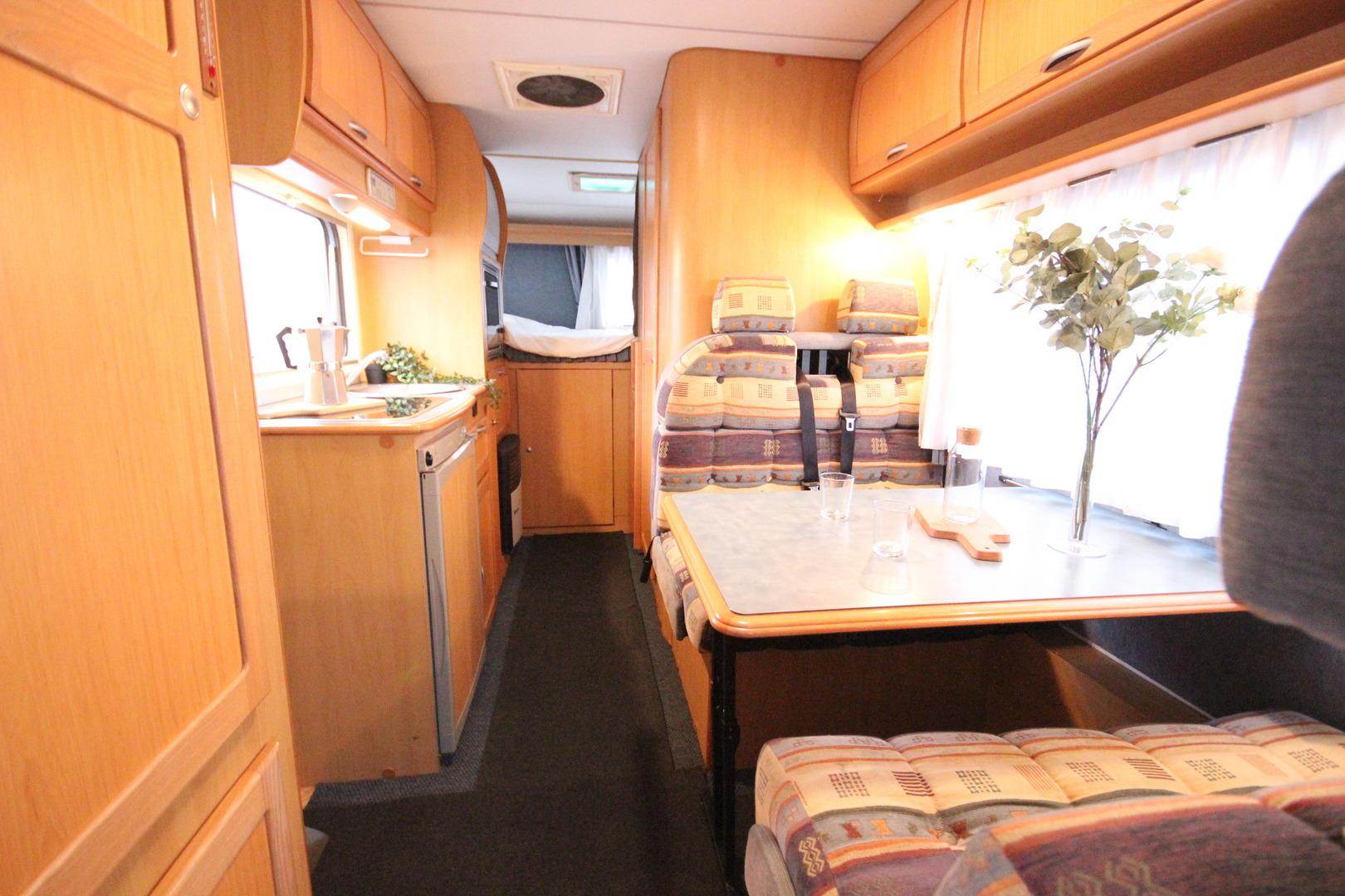 MC LOUIS 699 Ahorn Camp