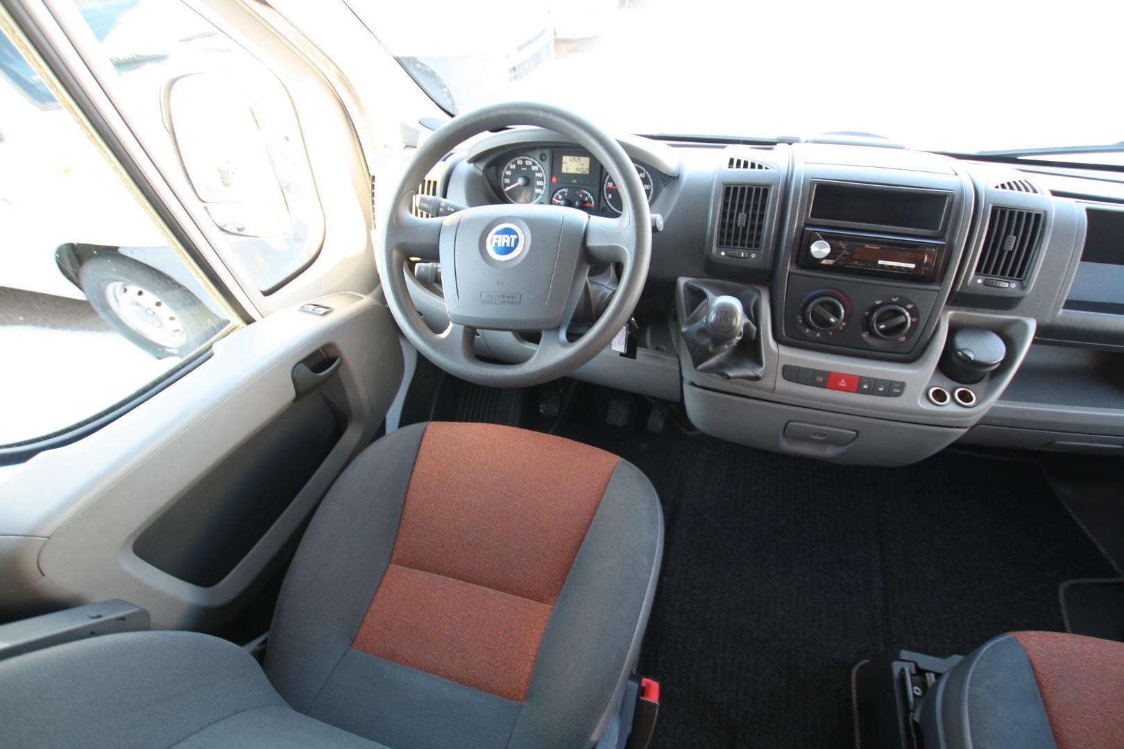 Fiat-Dethleffs 5881 A